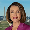 Congresswoman Nancy Pelosi - Representing the 12th District of California
