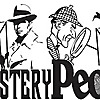 Mystery People - Mystery Bookstore-Within-a-Bookstore