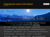Real vampires | Celebrating the culture of the Vampire