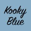 Kooky Blue Blog