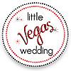 Little Vegas Wedding | Inspiring Ideas for Modern Vegas Weddings