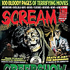 Scream Magazine - The World's Number One Horror Magazine