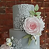 Lucie Loves To Bake | Beautiful Bespoke Celebration & Wedding Cakes in Dorset & Hampshire