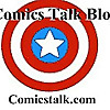 Comics Talk News Blog
