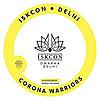 Iskcon Dwarka
