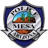 Mesa Police Department Crime Blog | Official Crime Blog of the Mesa Arizona Police Department