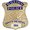 The Boston Police Department's Virtual Community
