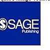 SAGE Publications Ltd: Party Politics