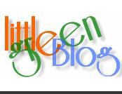 Little Green Blog