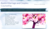 Austin Marriage and Couples Counseling