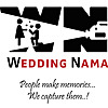 Wedding Nama by Ankita and  Akash
