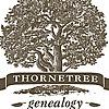 Thornetree Genealogy