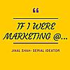 If I Were Marketing