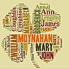 My Moynahan Genealogy Blog