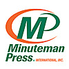 Minuteman Press - WE Design, Print and Promote....YOU!