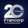 Francorp - The Francising Leader
