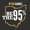 Gambling Campaign | Be the 95%