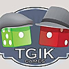 TGIK Games Blog - Game Design, Design Process and Review
