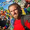Gabriel Traveler - World traveler, author, outdoors lover