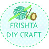 FRISHTA - DIY CRAFT