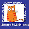 Literacy & Math Ideas
