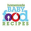 The Homemade Baby Food Recipes Blog