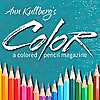 Ann Kullberg - Resources for Colored Pencil Artists