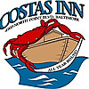 Costas Inn | Baltimore Seafood Restaurant & Crab House