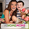 At Home Moms - Work At Home