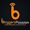 BloggersPassion: Learn Professional SEO Blogging with An Expert