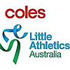 Little Athletics Australia