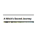 A Witch's Sacred Journey
