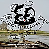 Light Travel Action - Family Travel & Adventure Blog