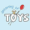 Dreaming of Toys Blog