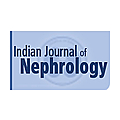 Indian Journal of Nephrology
