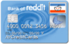Reddit | Credit Cards