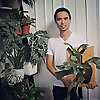 House Plant Journal