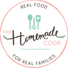 The Homemade Cook - Not Your Grandmas Pressure Cooking