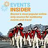 Boston Events Insider