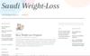 Saudi Weight-Loss