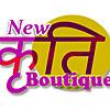 New Kriti Boutique