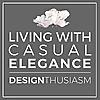 DesignThusiasm - Modern French Country Decor.