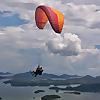 X-fly Hong Kong Paragliding