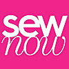 Sew Now magazine - Sewing your style, your way