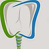 chinthamani laser dental implant