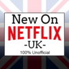 New On Netflix UK