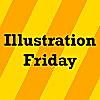 Illustration Friday