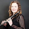 Clarinet Mentors | Michelle Anderson