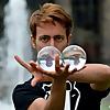 Danelo Performances | Contact Juggling Beginner Tutorials