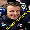 F1 Games Playstation